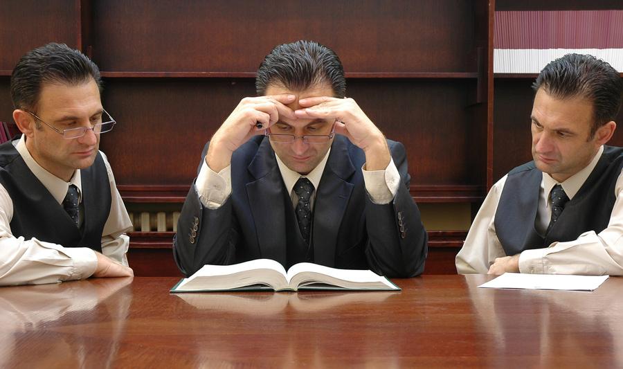 Участие адвоката-защитника в предварительном следствии и дознании